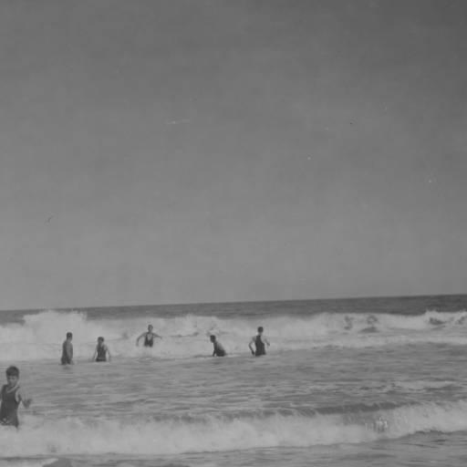 3. Bethany Beach