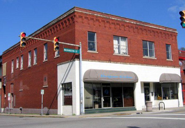 4. Bluegrass Kitchen, Charleston