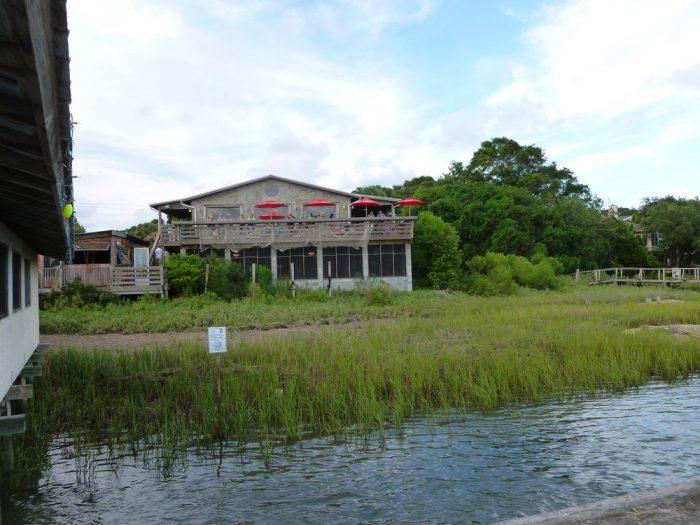 9. Bowens Island - 1870 Bowens Island Rd, Charleston, SC 29412