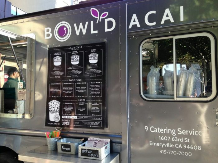 Sacramento Food Trucks Schedule