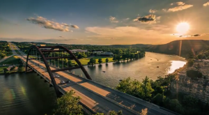 This Amazing Timelapse Video Shows Austin Like You've Never Seen It Before