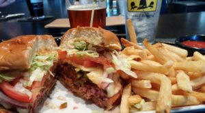 These 10 Unique Burgers In Indiana Will Make Your Mouth Water Uncontrollably