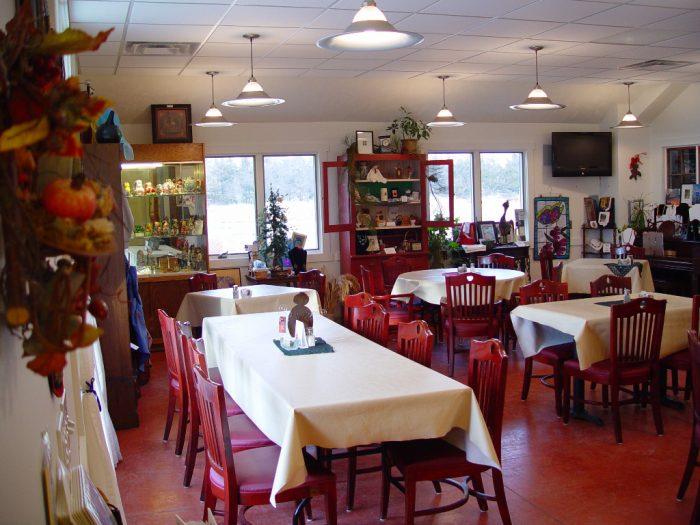 Check this Minden restaurant: The Restaurant at Burchell's Whitehill Farmhouse Inn - 1578 30 Rd, Minden, NE 68959