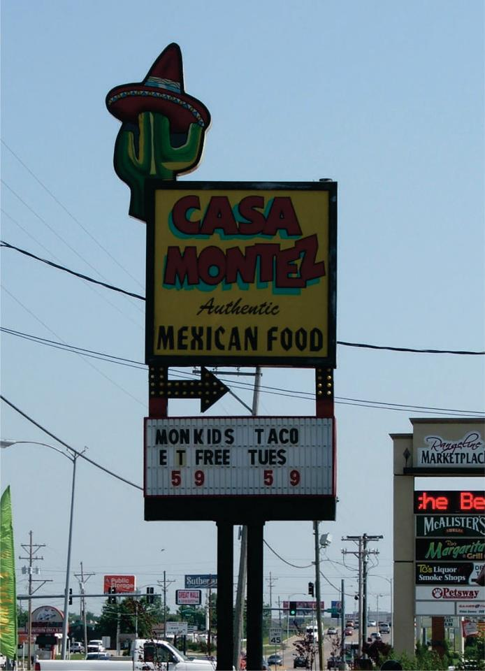 Mexican Restaurants Springfield Mo