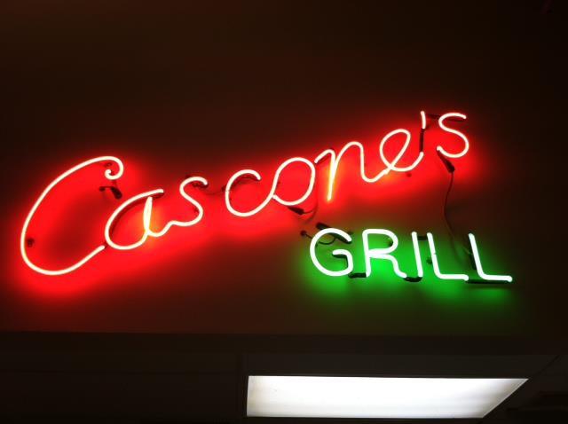 5. Cascone's Grill – Kansas City, Mo.