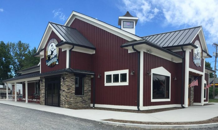 12. Cheshire Farms Creamery, Canandaigua