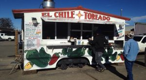 15 Places You Don't Want To Miss On New Mexico's Breakfast Burrito Byway