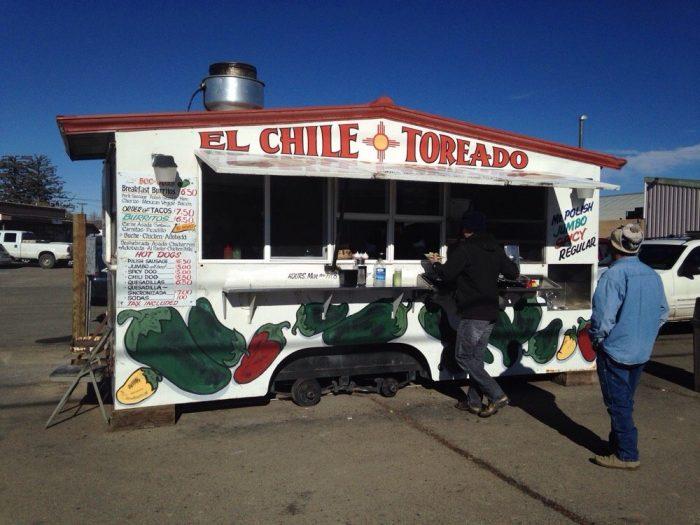 15. El Chile Toreado, 950 Cordova Road, Santa Fe