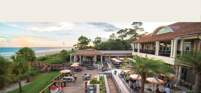 Seafood Restaurants In Hilton Head Island Sc