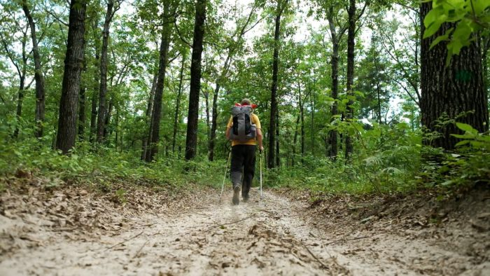 5. Colonial Trails Scenic Byway