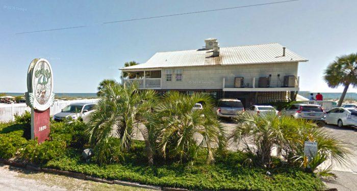 Conch Cafe Surfside Beach