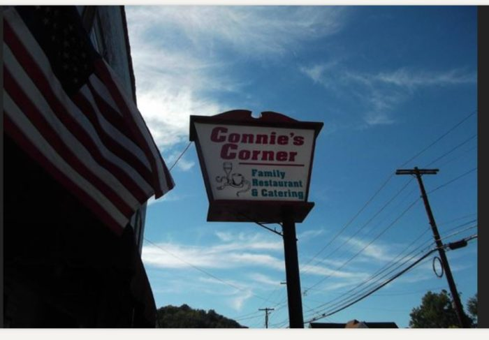 6. Connie's Corner, Chester