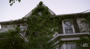 This Abandoned House In Maryland Has An Evil And Twisted Past
