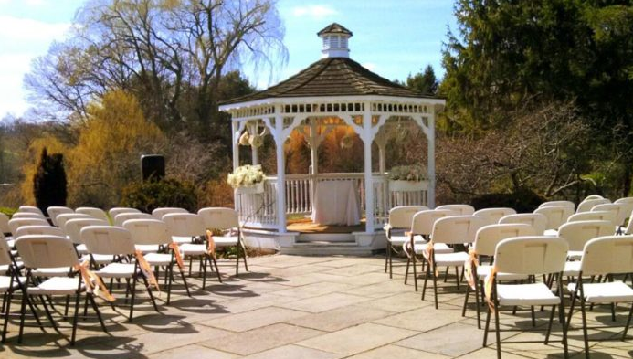 10 perfect places in connecticut to get married for Best places to get married in austin