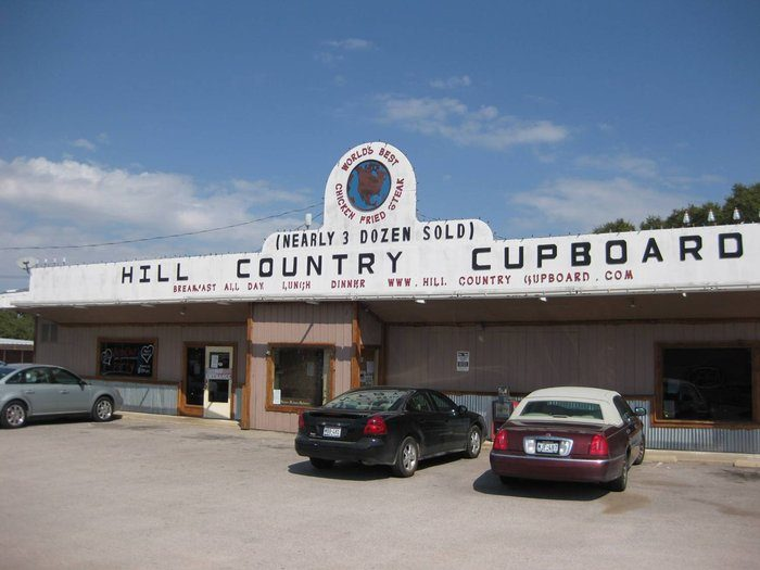 7. Hill Country Cupboard (Johnson City)