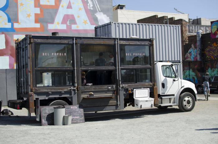 10 Best Food Trucks In San Francisco