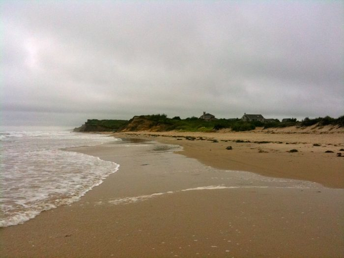 8. Ditch Plains Beach