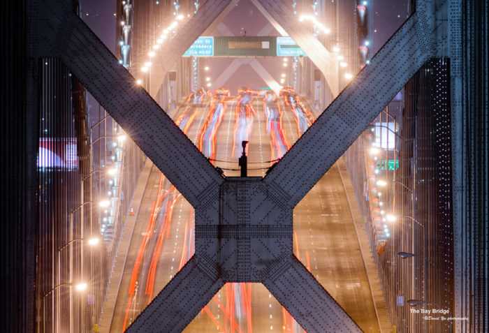 4. Bay Bridge