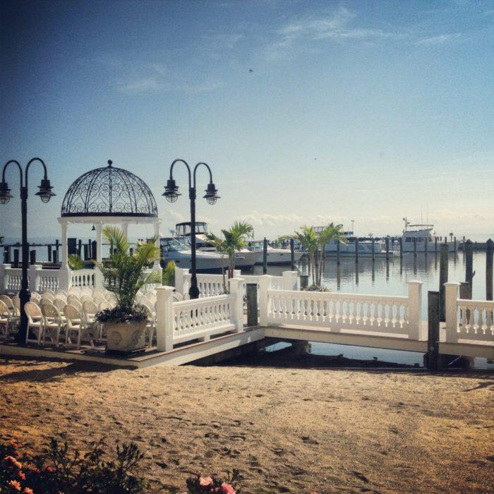 11. Rod 'N' Reel, Chesapeake Beach