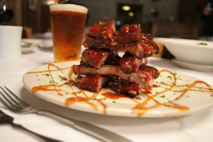7. Emmet's Kitchen and Tap – Fayette, Mo.