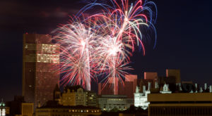 These Fireworks Displays In New York Will Drop Your Jaw