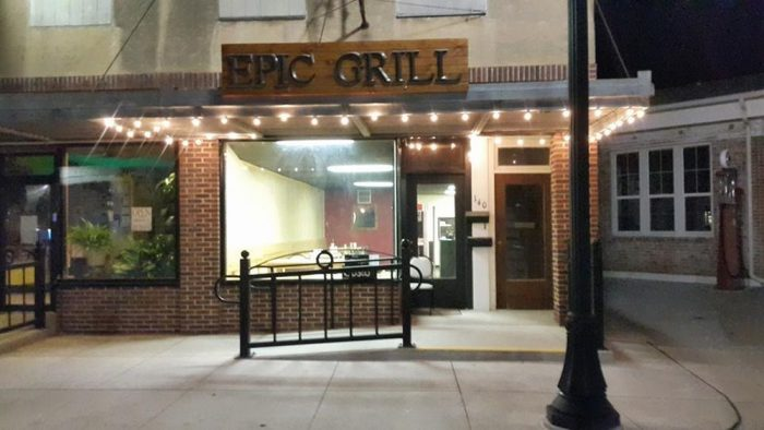 Check this Ord restaurant: Epic Grill - 140 S 15th St, Ord, NE 68862