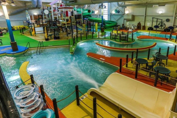5 Epic Waterparks In Iowa