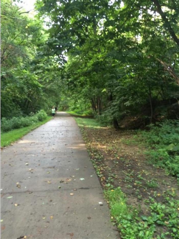 6. Field Club Trail, Omaha