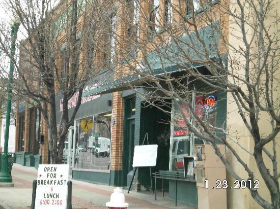 10. Main Street Grill, Cedar City