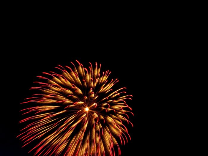 9. Main Street Celebration & Lions Club Fireworks, Scobey