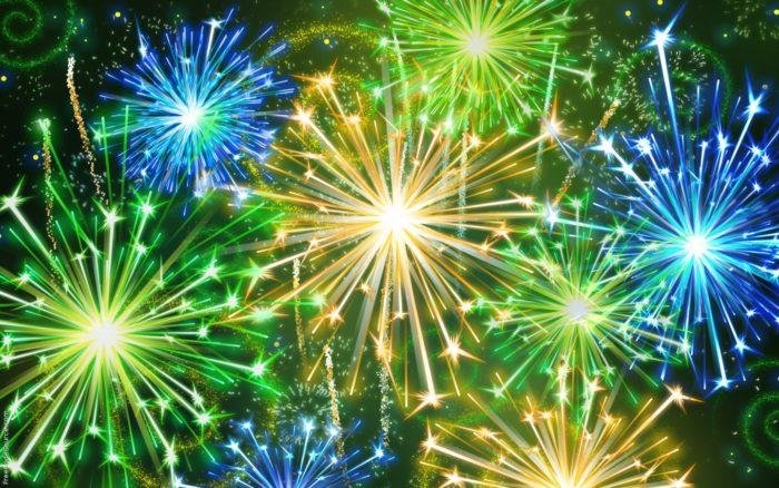 1. Laurel's 4th of July Celebration
