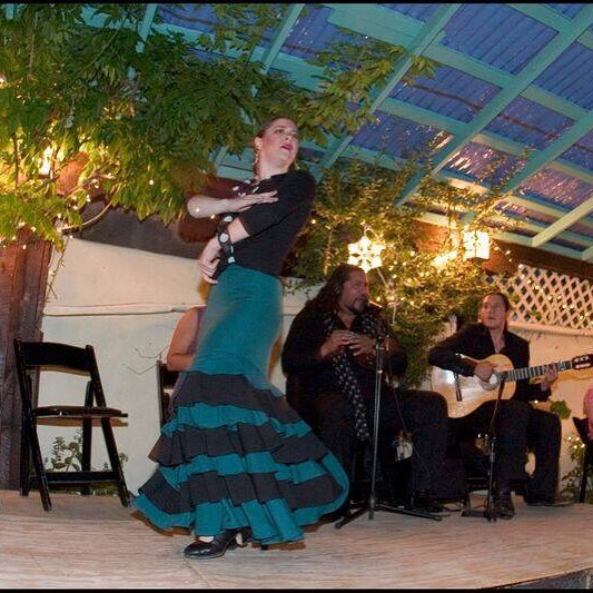 11. Spice up your summer with a flamenco show.