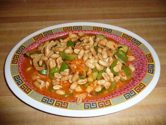 Socorro Chinese Food
