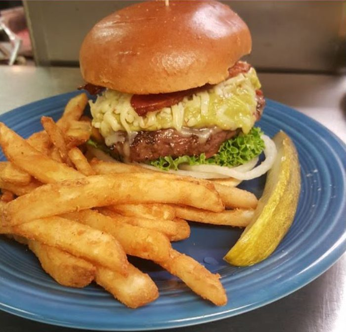 Cook S Country Kitchen White Sulphur