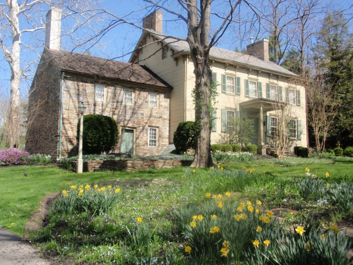 15 Fantastic Underrated Inns In New Jersey