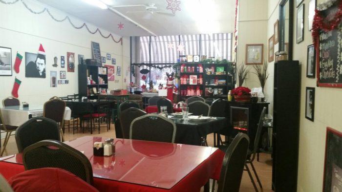 9. Boji Stone Cafe – Chillicothe, Mo.