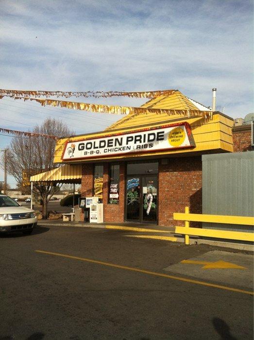 6. Golden Pride (four Albuquerque locations)