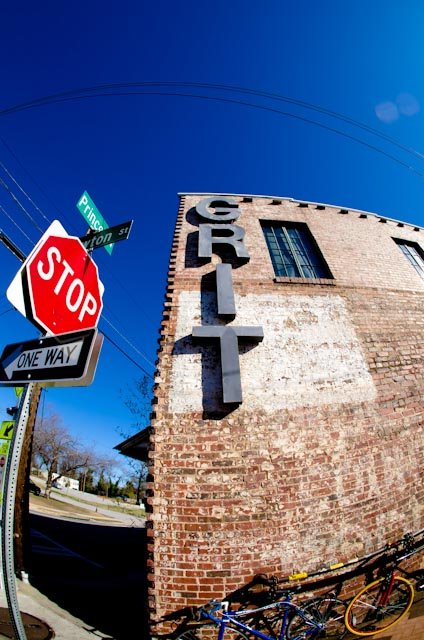 6. The Grit—199 Prince Ave, Athens, GA 30601