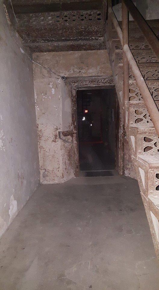 haunted jail tour 1