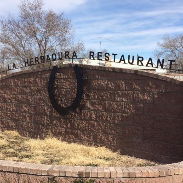 14. La Herradura, 1901 N Pine Street, Artesia