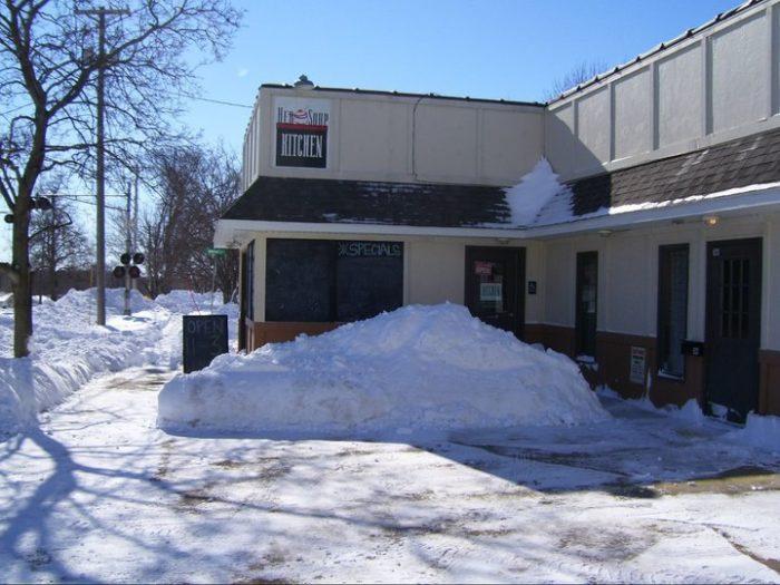 3. Her Soup Kitchen, Iowa City