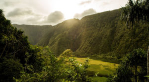 These 14 Rustic Spots In Hawaii Are Extraordinary For Camping