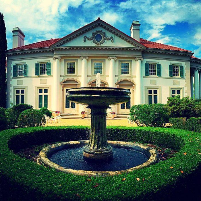 5. Hills & Dales Estate Tour – LaGrange