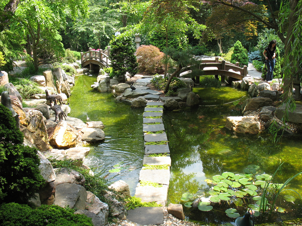 15 hidden gems in washington dc most people don 39 t know even exist for Hillwood estate museum gardens