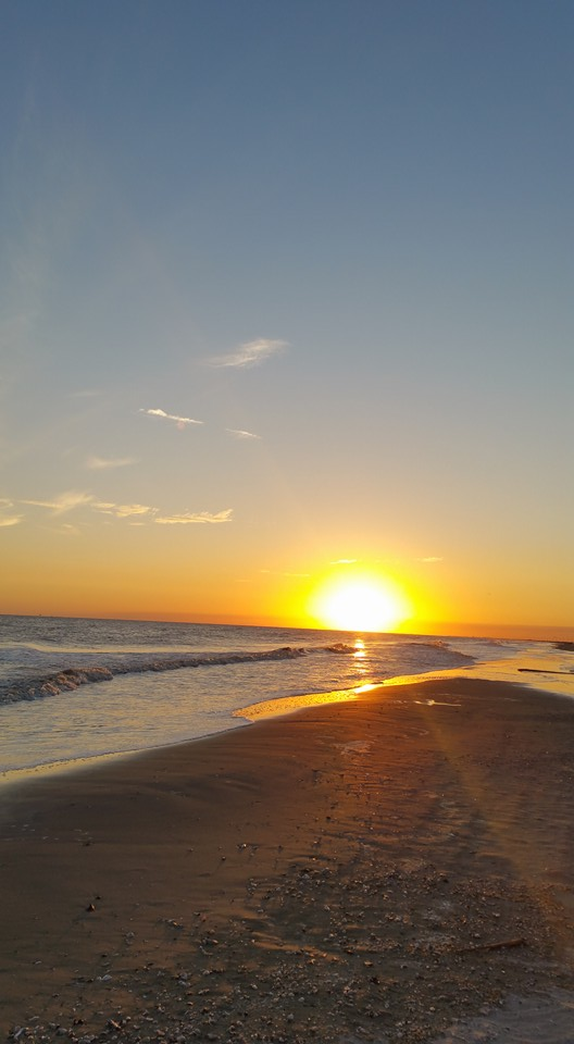 4. Holly Beach, Cameron, LA