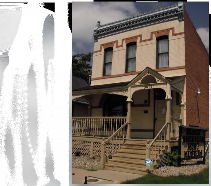 7. Black American West Museum & Heritage Center