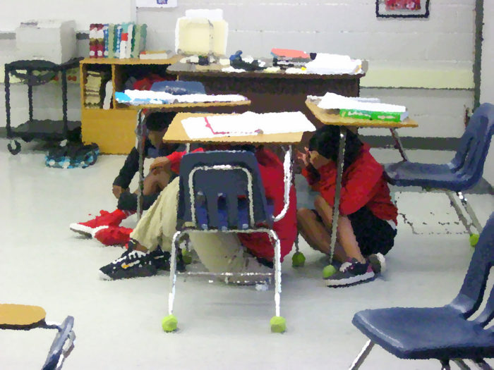 5. Earthquake Drills
