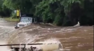What Just Happened In Texas Shows How Unforgiving Mother Nature Can Be