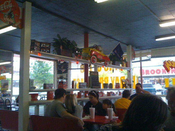 10.Johnny B's Grill (El Dorado)