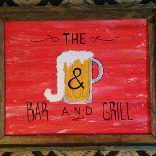 9. The J And P Bar And Grill (Comstock)